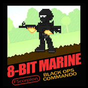 8-Bit Marine marine first aid kits