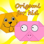 Kid Origami