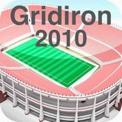 Gridiron 2010