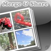 Merge&Share