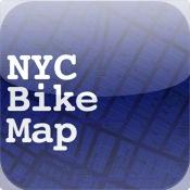 NYC BikeMap