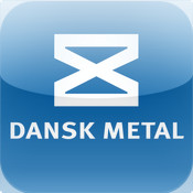 Dansk Metal metal slug database
