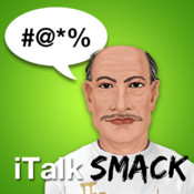 iTalk Smack