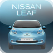 Nissan LEAF oem nissan parts