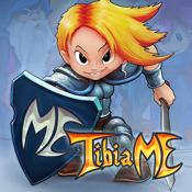 tibiame adalah sebuah game online untuk handphone tibiame ini
