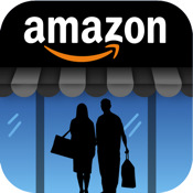 Windowshop amazon mobile