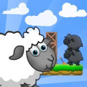 Clone Sheep split pic clone yourself