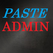 Paste Admin upx for windows