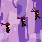 Ninja Bound