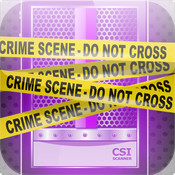CSI Scanner online crime