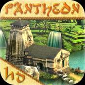 Pantheon - HD