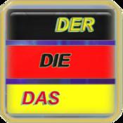 Der Die Das +