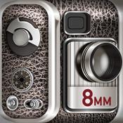 8mm Camera