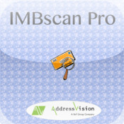 IMBScan Pro barcode contain pro