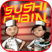 Sushi Chain value chain
