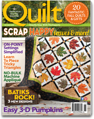 QuiltMag HD