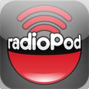 RadioPod UK podcasts