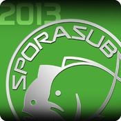 Sporasub 2013