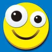 Eye Sticker sticker