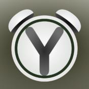 Yocto Clock