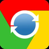 Sync Chrome chrome