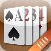 Solitaire Victory HD
