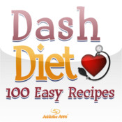 Dash Diet HD