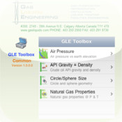 GLE Toolbox