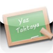 Yaz Tahtaya