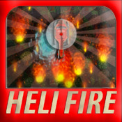 Heli Fire HD