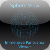 Sphere View publish panorama