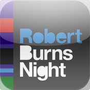 Burns Night immortal night