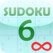 SUDOKU6Free