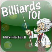 BILLIARDS 101 national billiards tournaments