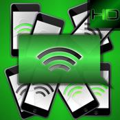 WiFi Chat HD +