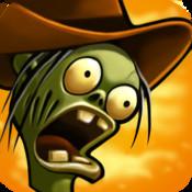 Zombie West zombie