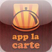 App La Carte