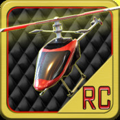 RC Heli Gold