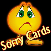 Sorry Cards