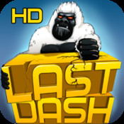 Last Dash HD usa dash hd