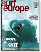 Surf Europe europe current events