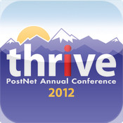 Thrive 2012 HD