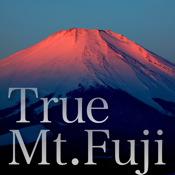 True Mt.Fuji