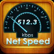 Net Speed HD speed