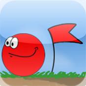 Red Ball Pro ball