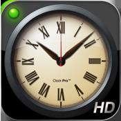 Clock Pro HD