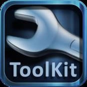Pro Toolkit