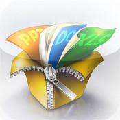 Zip Browser erase files