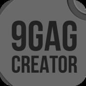 9GAG Creator