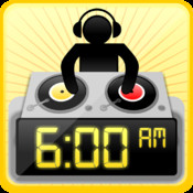 Alarm DJ Pro automatic alarm